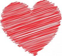 red-scribble-heart