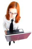 woman-and-laptop